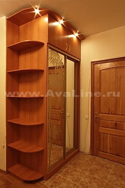 Gibaba каталог: шкаф купе с вешалкой в прихожую.